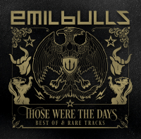 Emil Bulls - Those were the days 2CD