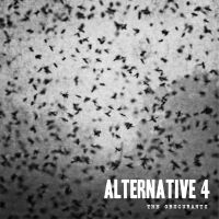 Alternative 4 - The Obscurants CD