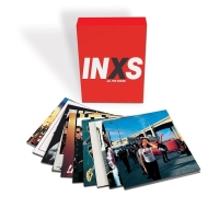INXS - All The Voices (Limited LP Boxset) 10LP