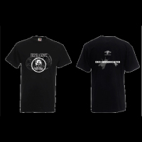 First Black Pope - Ex-Communication T-Shirt