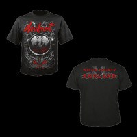 Devilment - Witch County England T-Shirt