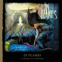 In Flames - A Sense Of Purpose (Re-Issue 2014) CD