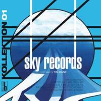 Various - Kollektion 01: SKY RECORDS (Side B) LP