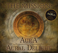 The Mission - AurA/Aural Delight 2CD