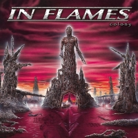 In Flames - Colony (Re-Issue 2014) LP