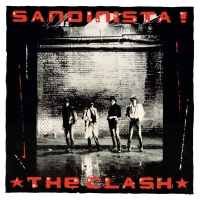 The Clash - Sandinista! 3LP