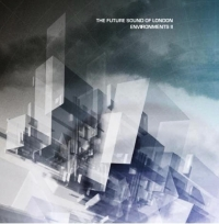 Future Sound Of London - Environments Vol.2 LP