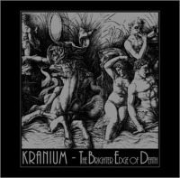 Kranivm - The Brighter Edge Of Death (Limited Edition) LP