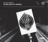 Art Of Noise - At The End Of A Century 2CD + DVD