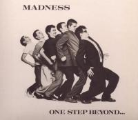 Madness - One Step Beyond (Deluxe 2CD Edition) 2CD
