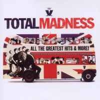 Madness - Total Madness CD