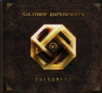 Solitary Experiments - Phenomena CD