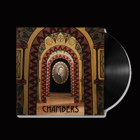 Chilly Gonzales - Chambers LP + CD