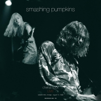 The Smashing Pumpkins - Cherub Rock: Live At The Cabaret Metro 1993 CD