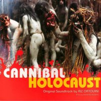 Film Soundtracks - Cannibal Holocaust (Limited Edition) LP
