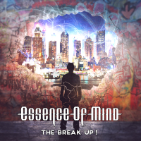 Essence Of Mind - The Break Up! CD