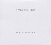 A Projection - Exit CD