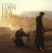 Nick Cave And Warren Ellis - Loin Des Hommes (OST) CD