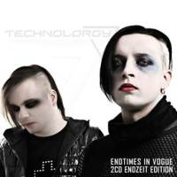 Technolorgy - Endtimes in Vogue (Limited Endzeit Edition) 2CD
