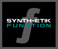 Synth-Etik - Function CD