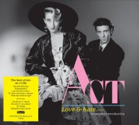 Act - Love & Hate 2CD