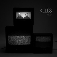 Alles - Post (Limited Edition) CD