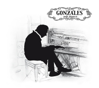 Chilly Gonzales - Solo Piano II LP + CD