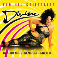 Divine - The Hit Collection 2CD