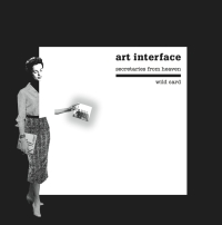 Art Interface - Secretaries from Heaven 2LP