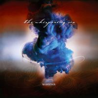 The Whispering Sea - Naupathia CD