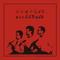 Scarlet Architect - Eternal Return CD