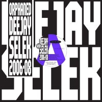 AFX - Orphaned Deejay Selek (2006-08) CD