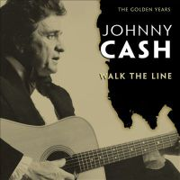 Johnny Cash - Walk The Line – The Golden Years CD