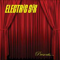 Electric Six - Bi*ch, don't let me die! LP