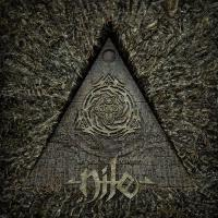 Nile - What Should Not Be Unearthed CD