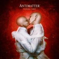 Antimatter - The Judas Table CD