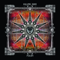 Killing Joke - Pylon CD