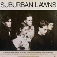Suburban Lawns - Suburban Lawns (Expanded Edition) CD
