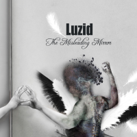 Luzid - The Misleading Mirror CD