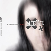 AlterRed - In The Land Of The Blind CD