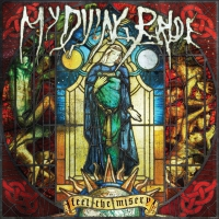 My Dying Bride - Feel The Misery CD
