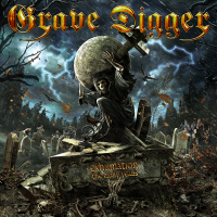 Grave Digger - Exhumation-The Early Years CD