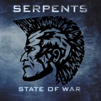 Serpents - State of War 2CD
