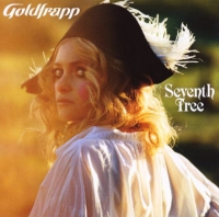 Goldfrapp - Seventh Tree CD