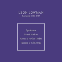 Leon Lowman - Recordings1980-87 4LP