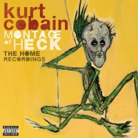 Kurt Cobain - Montage Of Heck-The Home Recordings 2LP