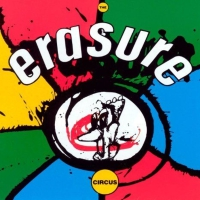 Erasure - The Circus LP