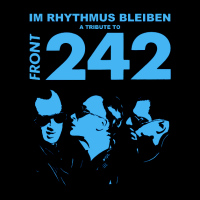 Various - A Tribute to Front 242