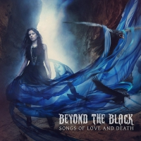Beyond The Black - Songs Of Love And Death CD