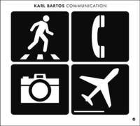 Karl Bartos - Communication (Limited Edition) LP + CD